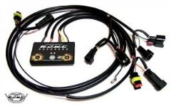 CA. EFi Controller / Tuner for Quadzillas X8 + Z8 (V-twins)....more power !